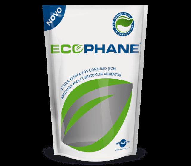 Ecophane Pouch