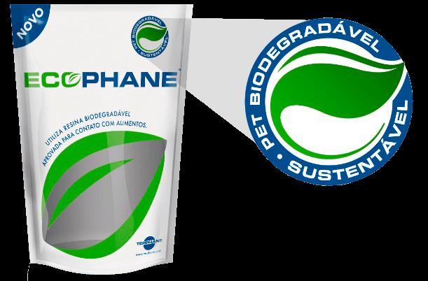 linha Ecophane® bPET